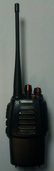 KENWOOD TK-F6 Turbo, TK-F6 Turbo, TK-F6 9W